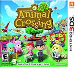 Animal Crossing: New Leaf (Nintendo 3DS) Box