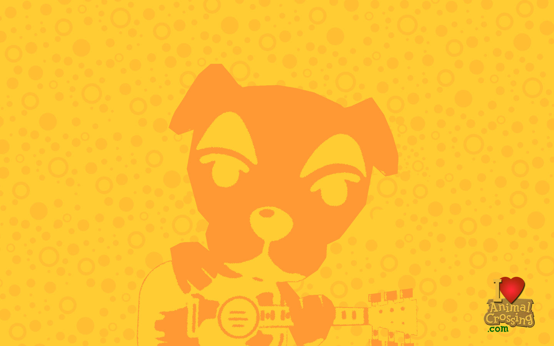 Animal Crossing Wallpapers I Love Animal Crossing
